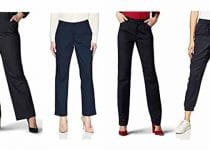Best Trousers for Older Ladies