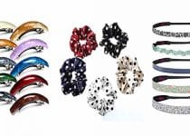 Hair Accessories for Older Woman
